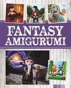 Fantasy Amigurumi