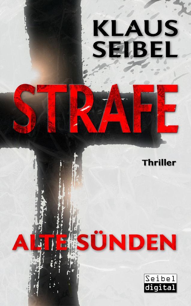 Strafe - Alte Sünden als eBook