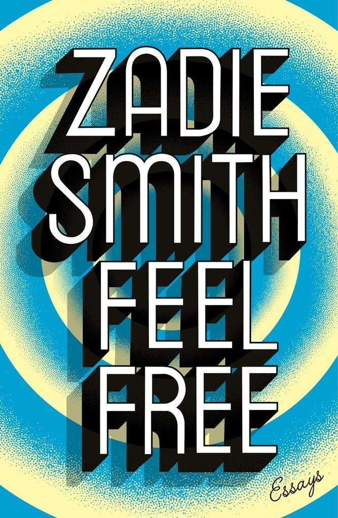 Feel Free als Buch