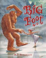 Big Foot als Taschenbuch