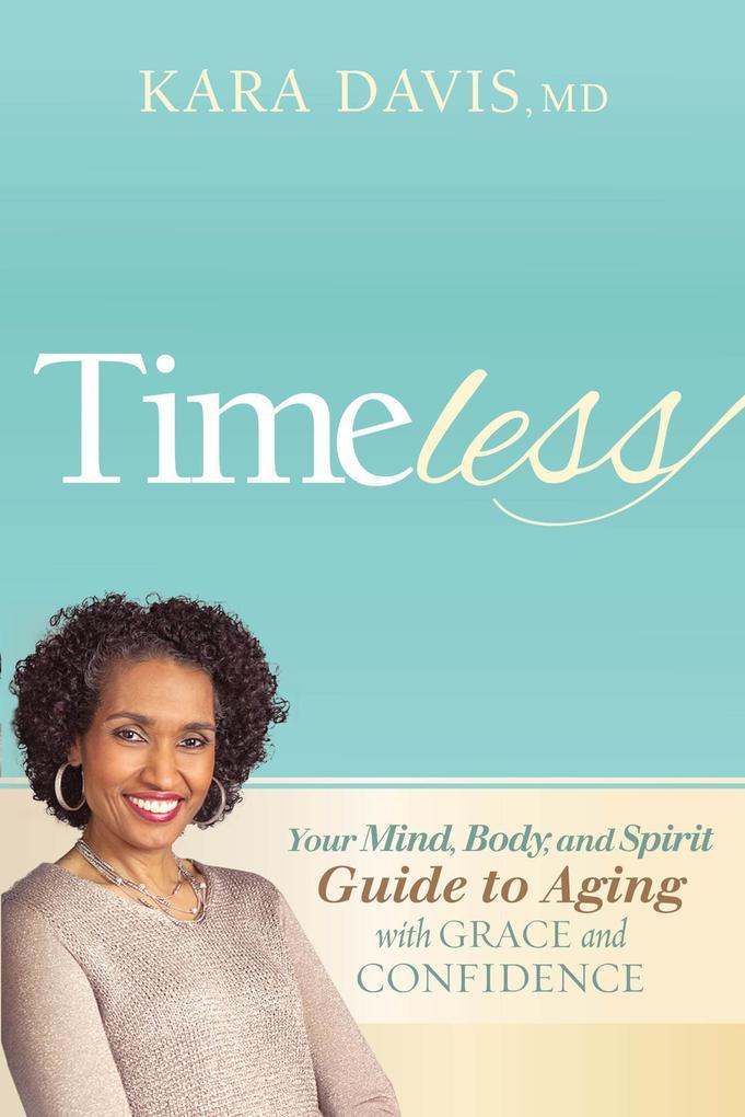 Timeless als eBook Download von Kara Davis
