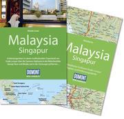 DuMont Reise-Handbuch Reiseführer Malaysia, Singapur