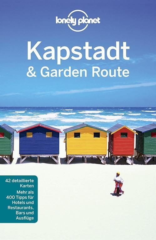 Lonely Planet Reiseführer Kapstadt & die Garden...