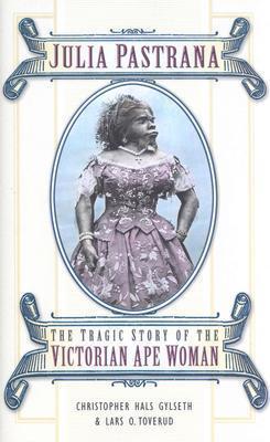 Julia Pastrana als Buch
