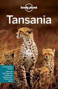 Lonely Planet Reiseführer Tansania