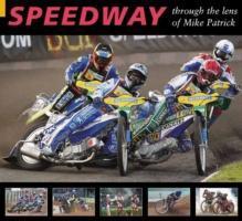 Speedway through the Lens of Mike Patrick als Taschenbuch