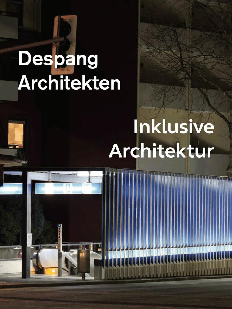 Despang Architekten als eBook Download von