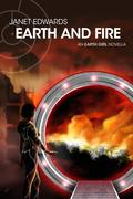 EARTH AND FIRE: An Earth Girl Novella