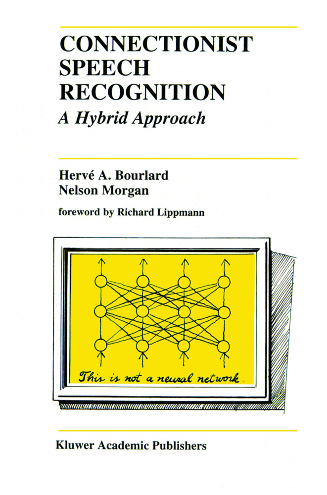 Connectionist Speech Recognition als Buch