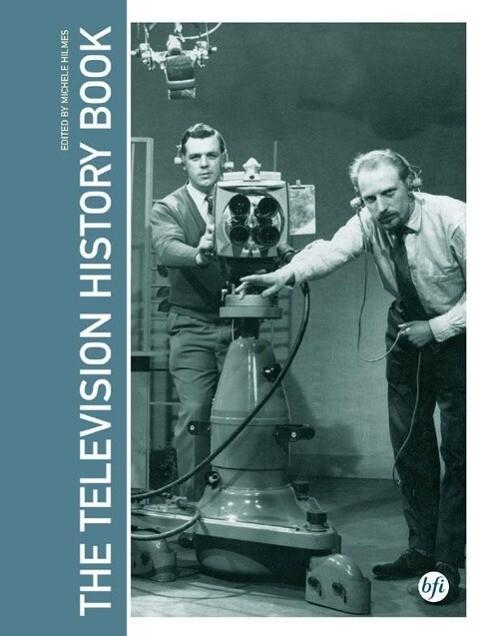 The Television History Book als Taschenbuch