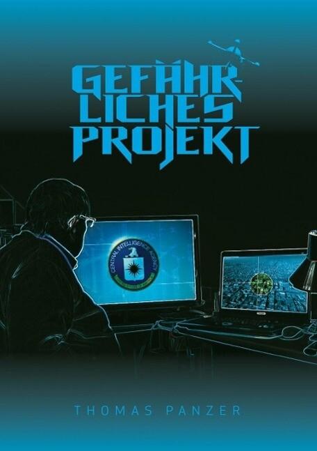 Gefährliches Projekt als eBook Download von Tho...