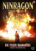 NINRAGON 06: Die Feuer Ragnaröks
