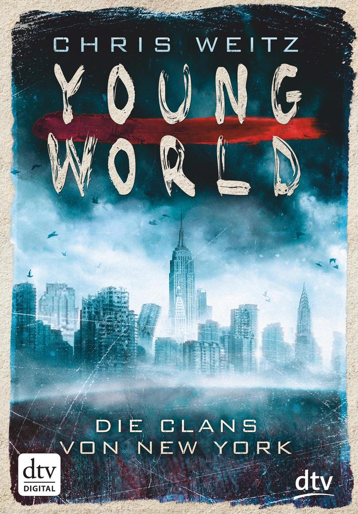 Young World - Die Clans von New York als eBook
