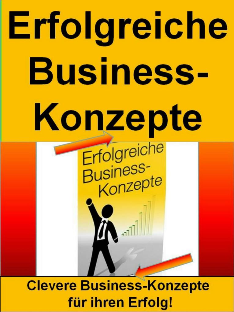 Erfolgreiche Business Konzepte als eBook Downlo...