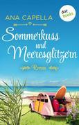 Sommerkuss und Meeresglitzern