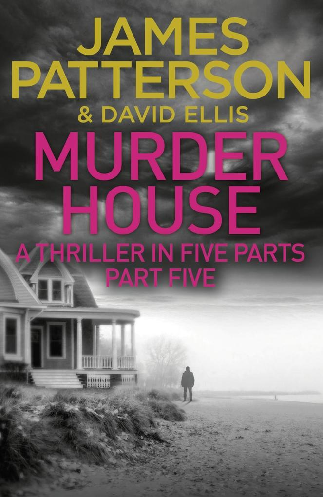 Murder House: Part Five als eBook Download von ...