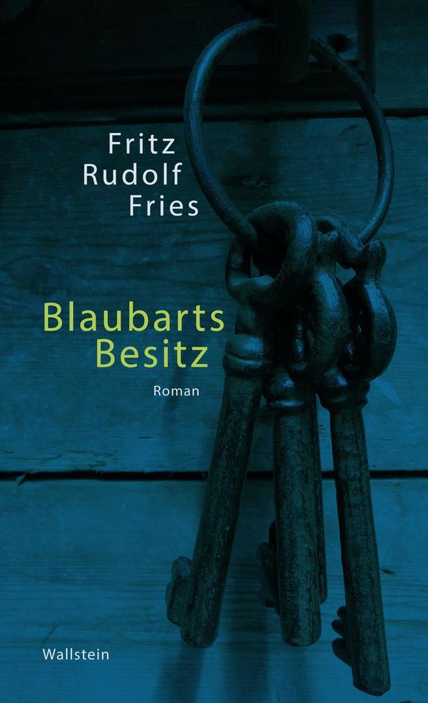 Blaubarts Besitz als eBook Download von Fritz R...