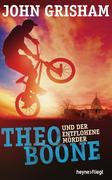 Theo Boone und der entflohene Mörder