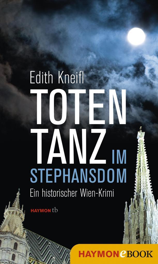 Totentanz im Stephansdom als eBook
