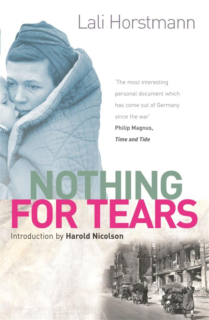 Nothing For Tears als Buch