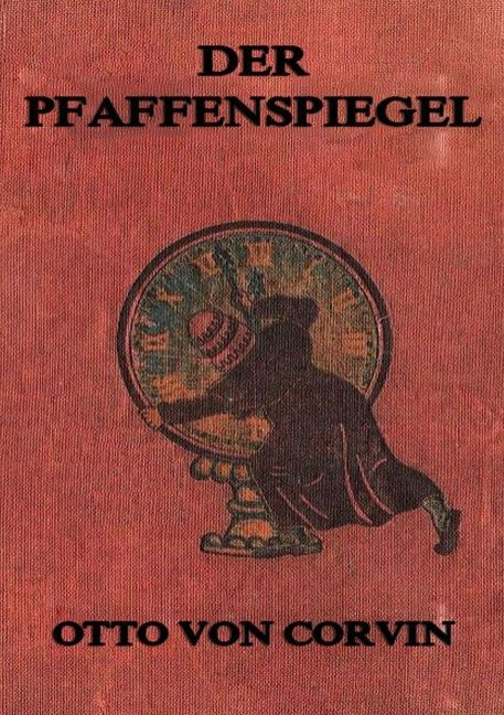 Der Pfaffenspiegel als Buch