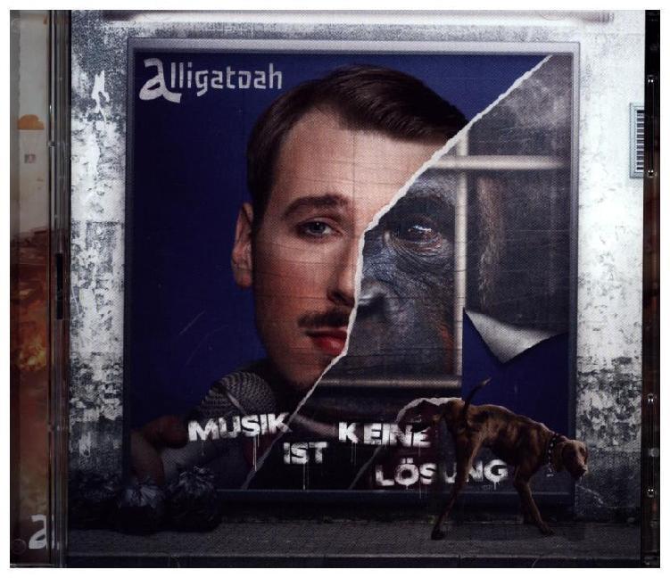 Musik ist keine Lösung, 2 Audio-CDs (Deluxe Edi...