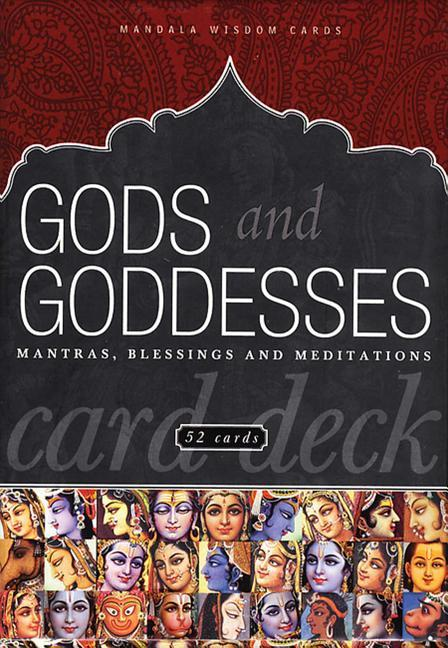 Gods and Goddesses: Mantras, Blessings and Meditations als Spielwaren