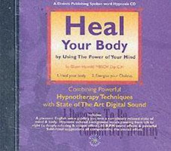 Heal Your Body als Hörbuch