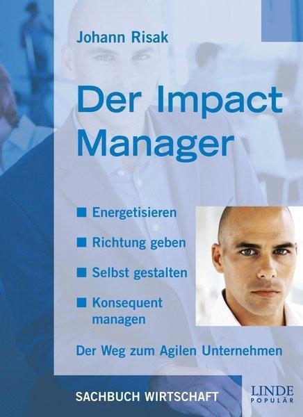 Der Impact Manager als Buch