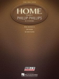 Home Sheet Music als eBook Download von