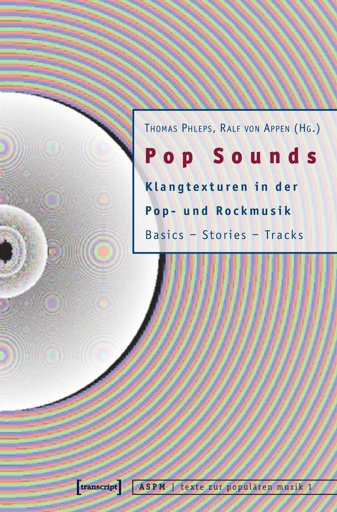 Pop Sounds als Buch