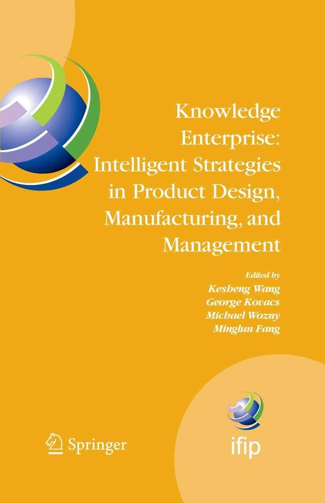 Knowledge Enterprise: Intelligent Strategies in...