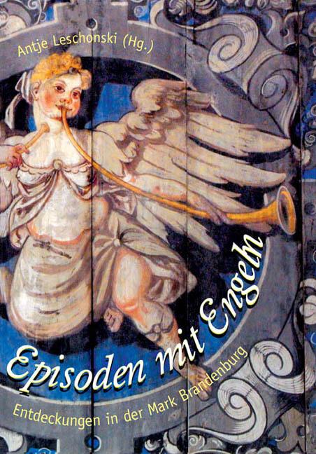 Episoden mit Engeln als Buch