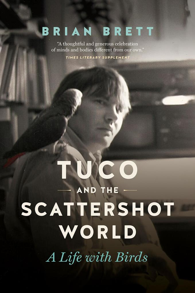 Tuco and the Scattershot World als eBook Downlo...