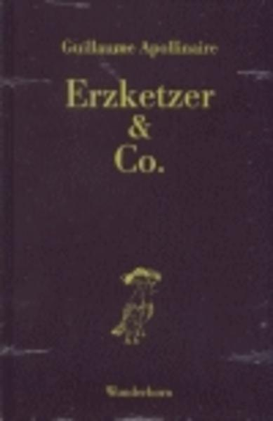 Erzketzer und Co als Buch