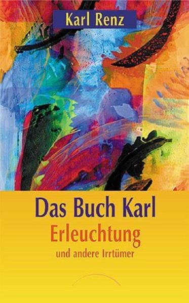 Das Buch Karl als Buch