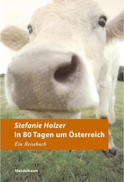 In 80 Tagen um Österreich als Buch