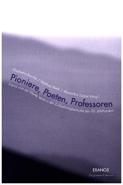 Pioniere, Poeten, Professoren als Buch (kartoniert)