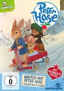 Peter Hase DVD 08 - Winter mit Peter Hase