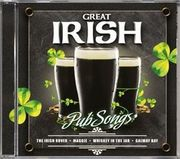 Great Irish Folk