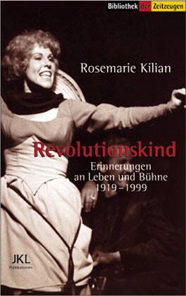 Revolutionskind als Buch