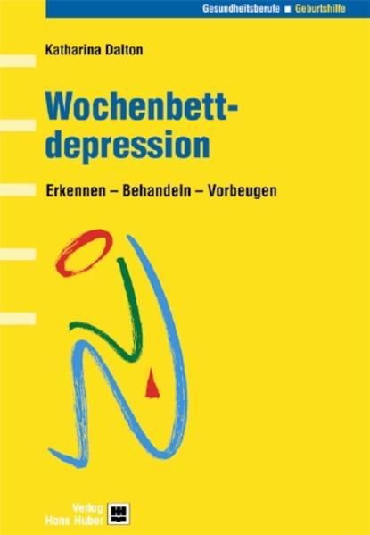 Wochenbettdepression als Buch