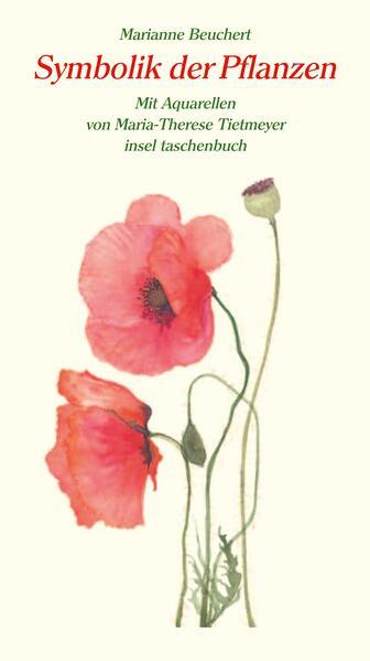 Symbolik der Pflanzen als Taschenbuch