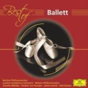 Best Of Ballett als CD