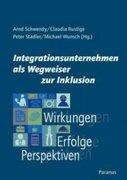 Integrationsunternehmen als Wegweiser zur Inklusion