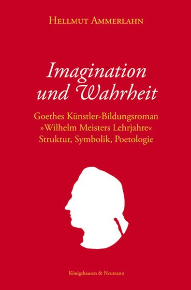 Imagination und Wahrheit als Buch