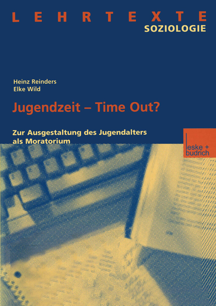 Jugendzeit - Time Out? als Buch