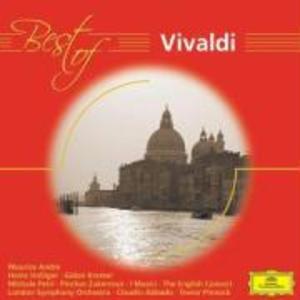 Best Of Vivaldi als CD