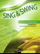 Sing & Swing - Liedbegleitung Klavier 2