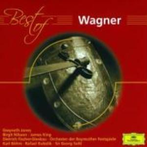 Best Of Wagner als CD